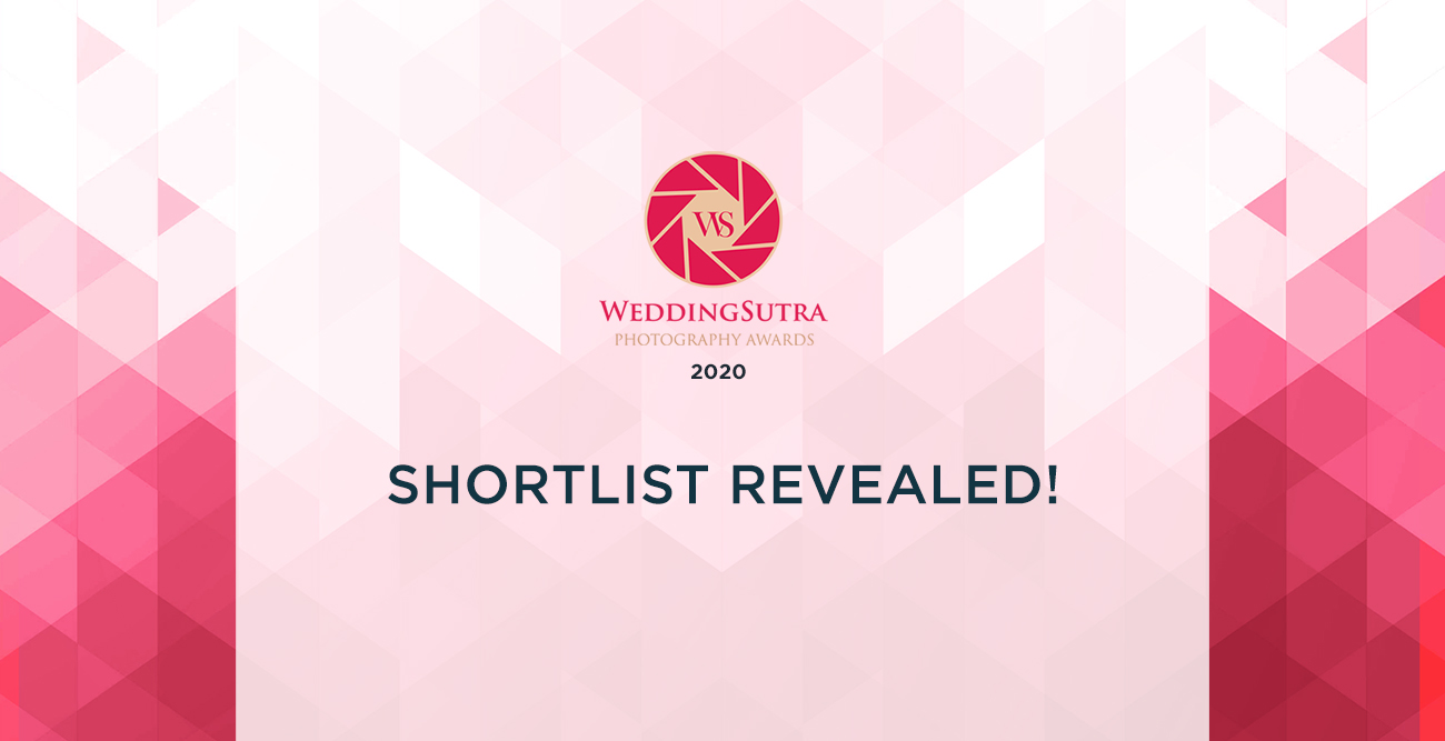 Shortlist revealed